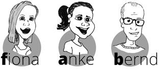 fabfamily.de - Fiona, Anke & Bernd