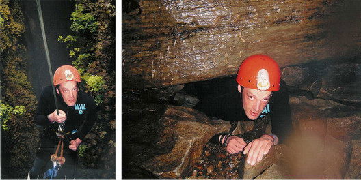 Waitomo Caves, Neuseeland