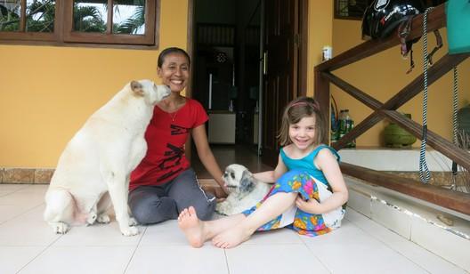 Vera, Igo, Maxi & ich