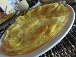 Vera's Bananenpfannkuchen