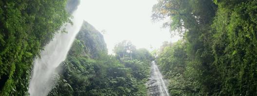 Die Murusobe Twin Falls – ein abenteuerlicher Weg zu einem atemberaubenden Wasserfall