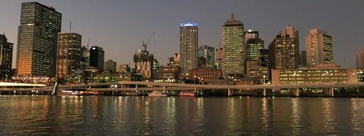 Ein Abstecher nach Brisbane und mit Anlauf durch Neuseeland