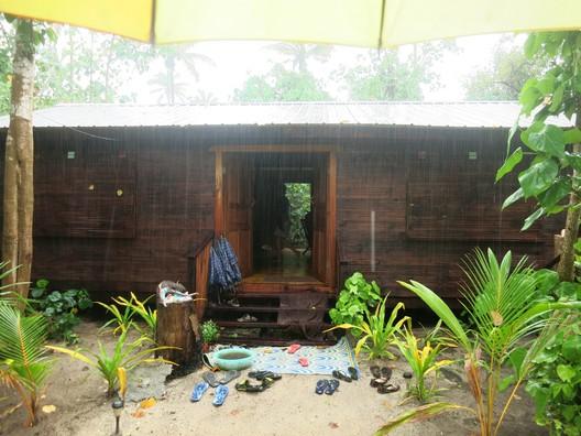24h Dauerregen