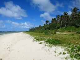 Noch ein schöner Strand