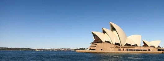 In 7 Tagen von Darling Harbour zur Oper – und wieder zurück