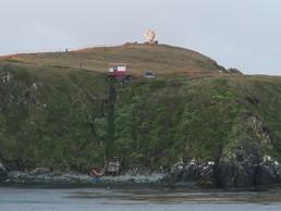 Cabo de hornos - so heisst es auf spanisch